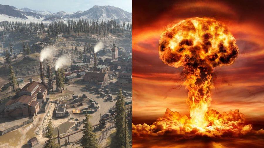 Warzone: grande evento pode causar destruição total de Verdansk [rumor]