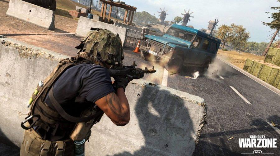 Call of Duty: Warzone tem nova leva de cheaters banidos
