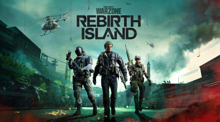 Warzone: explicando o novo modo e ponto de interesse da 2ª temporada