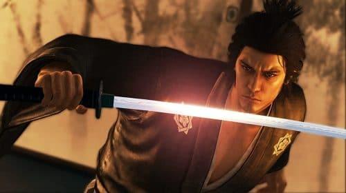 Chefe do estúdio de Yakuza gostaria de fazer remakes de spin-offs da série