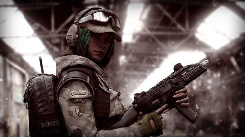 Ubi baniu mais de 90 mil cheaters em Rainbow Six Siege em 2020
