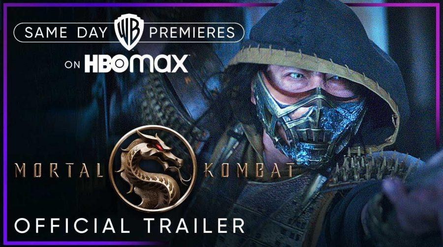 Fatality! Primeiro trailer de Mortal Kombat é divulgado oficialmente