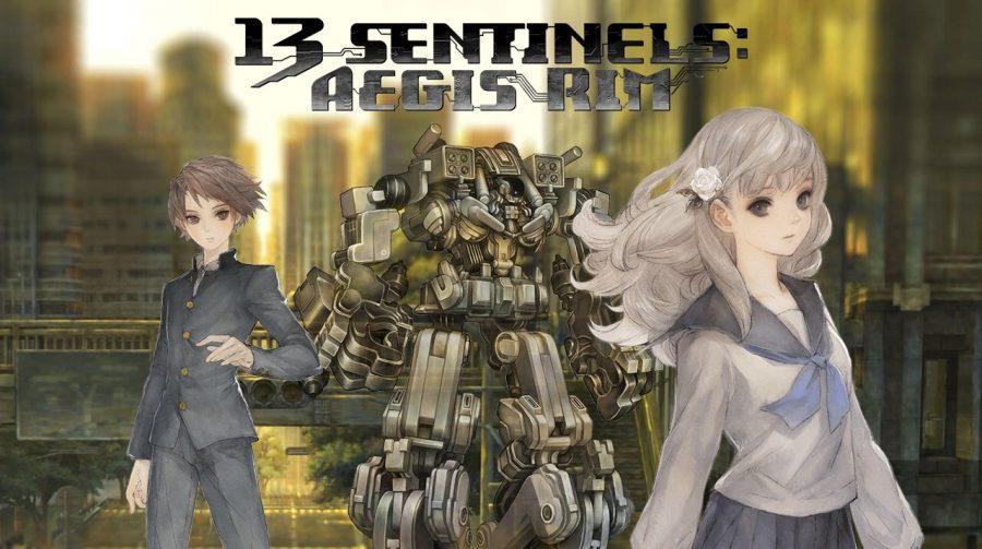 13 Sentinels: Aegis Rim chega a marca de 400.000 cópias vendidas