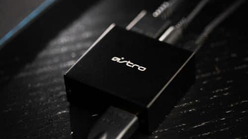 Experiência melhorada: ASTRO Gaming lança adaptador HDMI para PS5 no Brasil