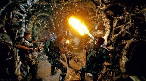 Desenvolvedora de Aliens: Fireteam revela 6 classes de Xenomorfos