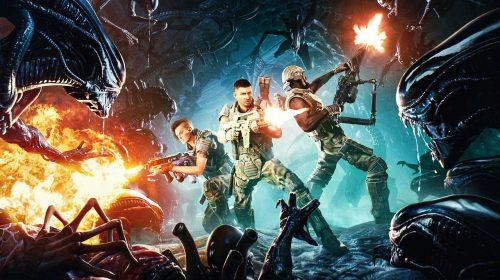 Crossplay de Aliens: Fireteam Elite não está nos planos, diz desenvolvedora