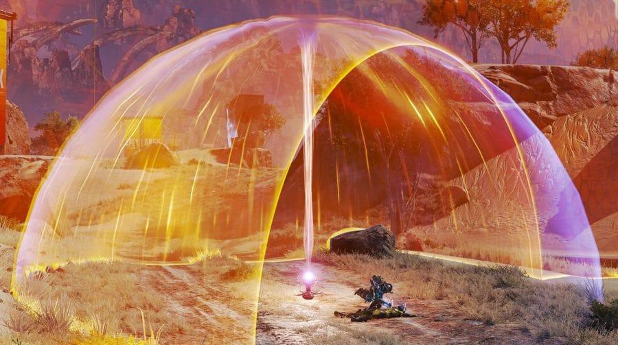 Apex Legends: update 1.60 traz novo local ao mapa e evento