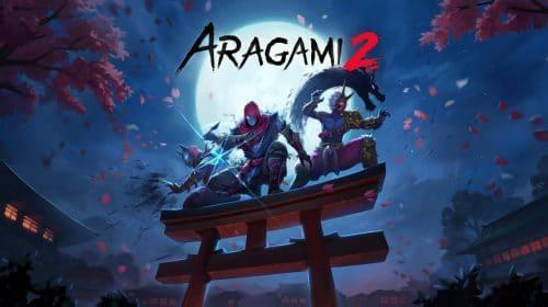 Aragami 2 é adiado para o terceiro trimestre de 2021