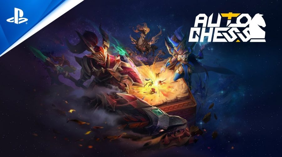 Auto Chess chega ao PS5 no dia 30, com recursos do DualSense