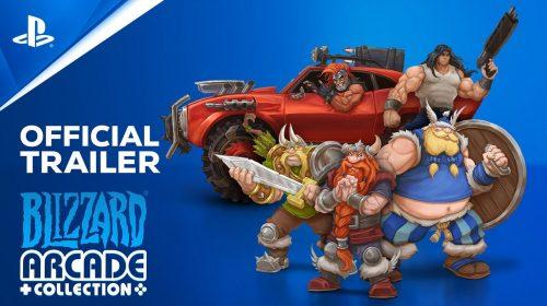 Blizzard Arcade Collection: vale a pena?