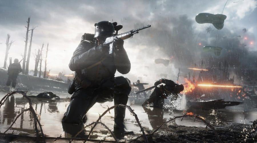Battlefield: informações indicam modo grátis, sistema de guildas e mais [rumor]
