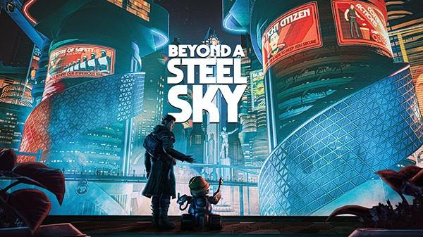 Beyond a Steel Sky chega ao PS4 no terceiro trimestre de 2021