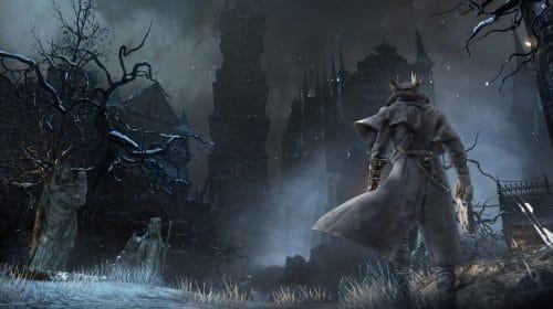 Listagem de Bloodborne para PS5 é um possível bug do sistema do console