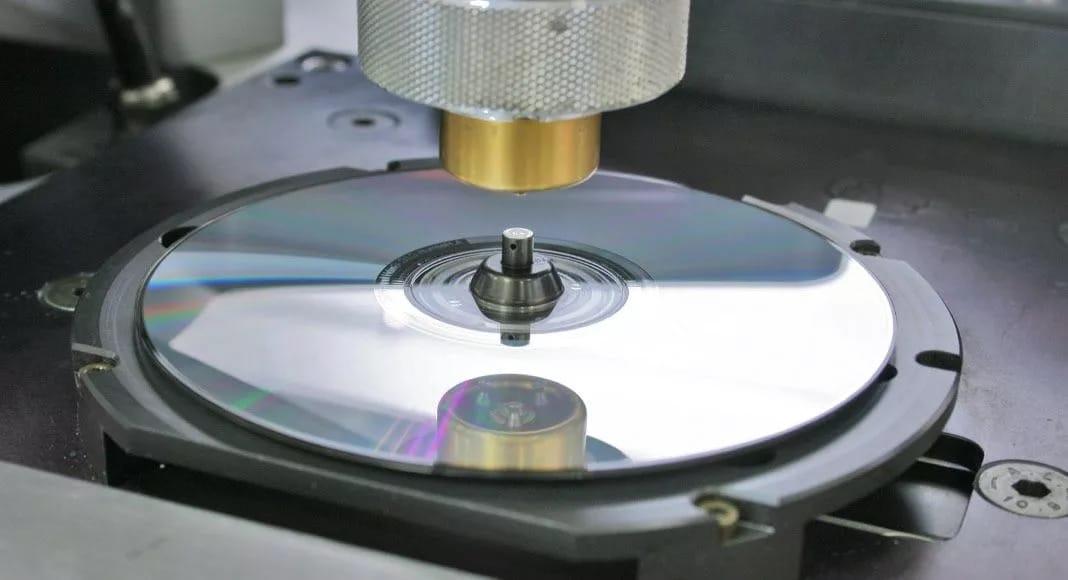 Leitor de CD-ROM