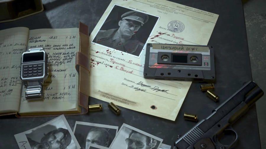 Rádio fantasma de Call of Duty: Black Ops Cold War oferece o dobro de XP