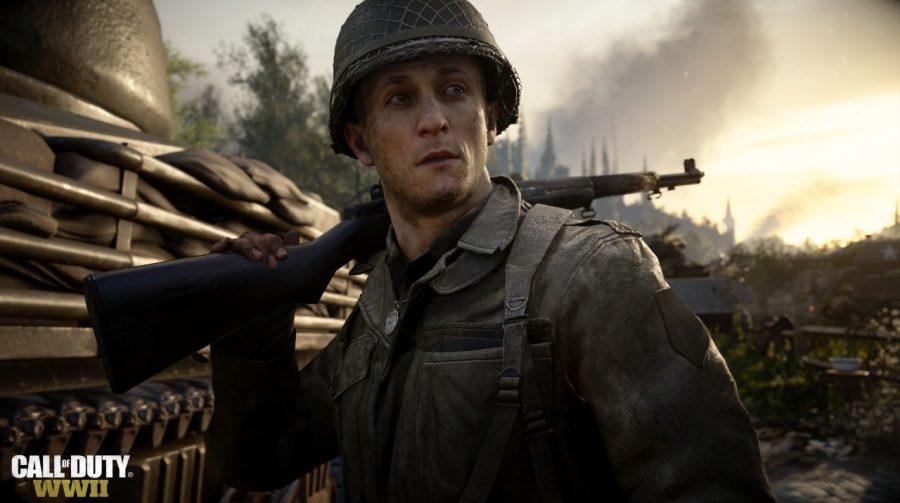 Call of Duty 2021 realmente se passará na 2ª Guerra Mundial, diz site