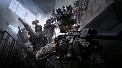 Novo Call of Duty pode ser desenvolvido na engine de Modern Warfare [rumor]