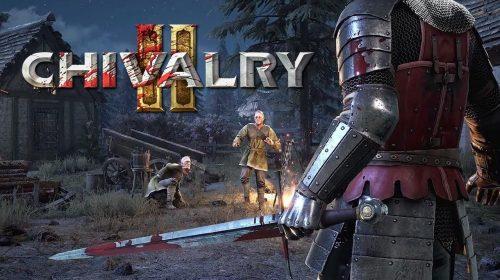 Pré-venda de Chivalry 2 garante acesso ao beta com crossplay em abril