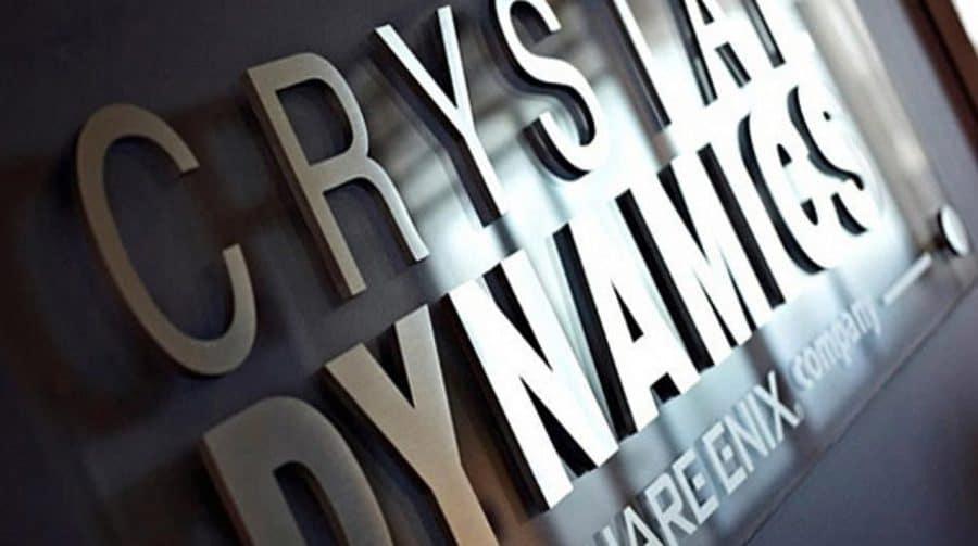Crystal Dynamics está contratando devs para novo AAA