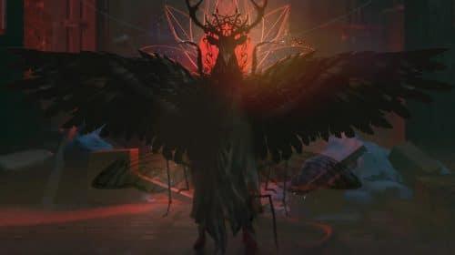 Diretor de Silent Hill lança arte conceitual do seu próximo jogo