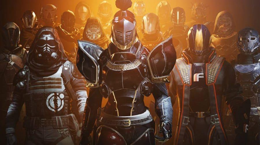 Bug de Destiny 2, que permitia 12 jogadores em raid, é corrigido