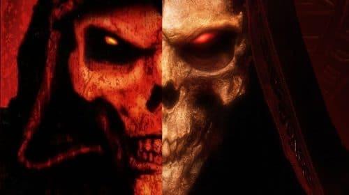 Diablo II Resurrected aproveitará ao máximo os recursos do DualSense