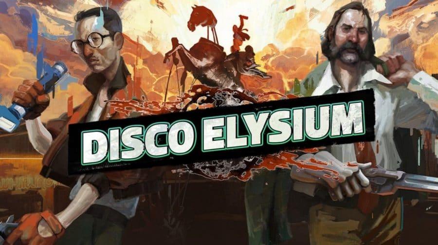 Levante, detetive! Disco Elysium — The Final Cut chegará no fim de março