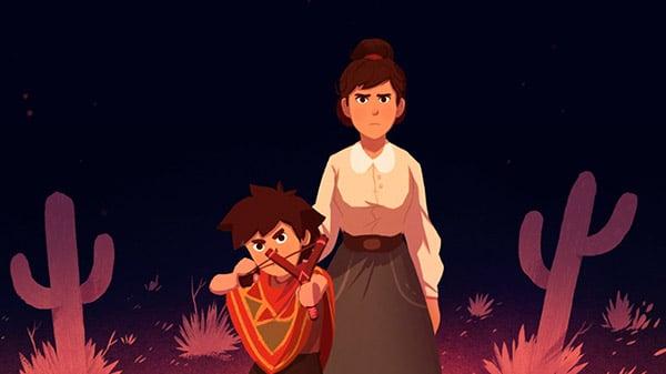 El Hijo: A Wild West Tale chega em 25 de março ao PlayStation 4
