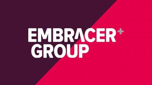 Embracer Group adquire cinco estúdios de uma só vez