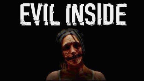 Evil Inside, game de terror inspirado em P.T., recebe data de lançamento