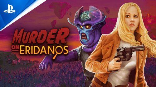 Murder on Eridanos, 2ª expansão de The Outer Worlds, chega nesta quarta (17)