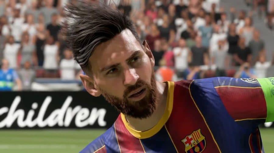 EA distribui packs do Ultimate Team nos FUT Player Days de FIFA 21