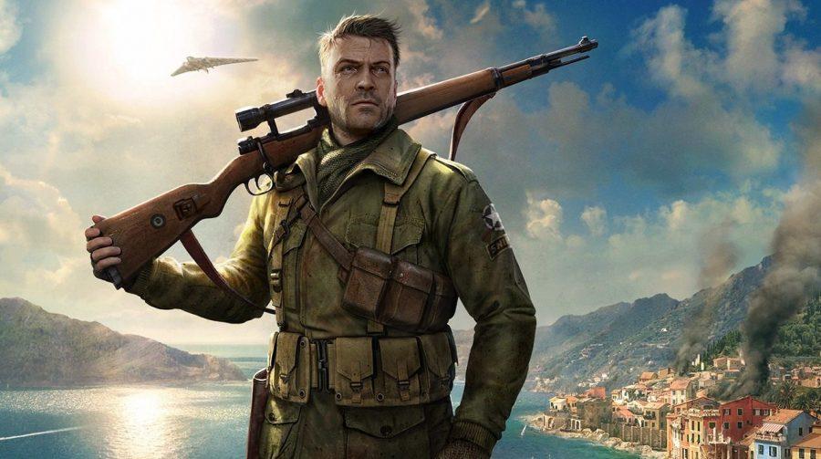 Filme de Sniper Elite é anunciado com diretor de Rampage: Destruição Total