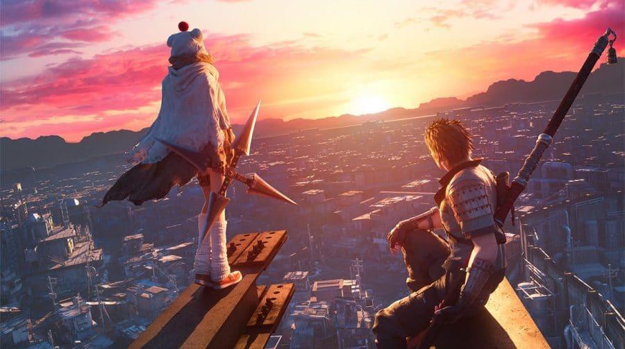 Final Fantasy VII Remake Intergrade terá sangue, segundo órgão de classificação etária