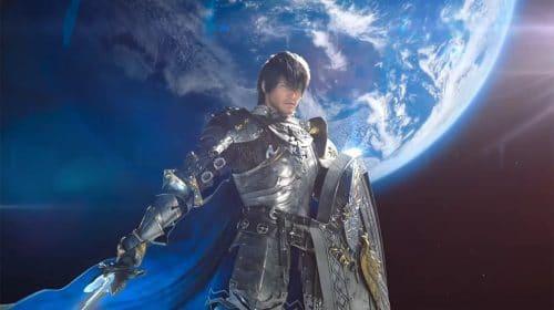 Square Enix promove bans em massa no Final Fantasy XIV