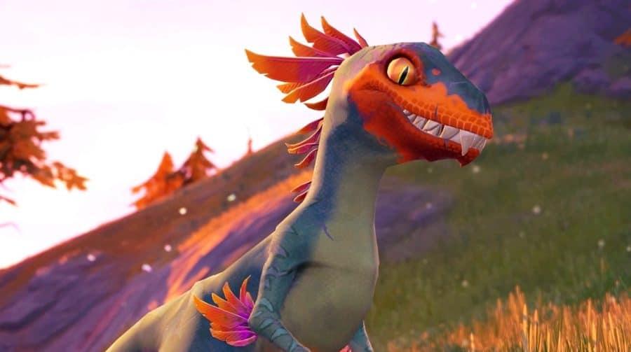 Como treinar o seu dinossauro: onde encontrar os Raptores em Fortnite