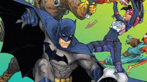 Fãs especulam crossover entre Fortnite e Batman na 6ª temporada