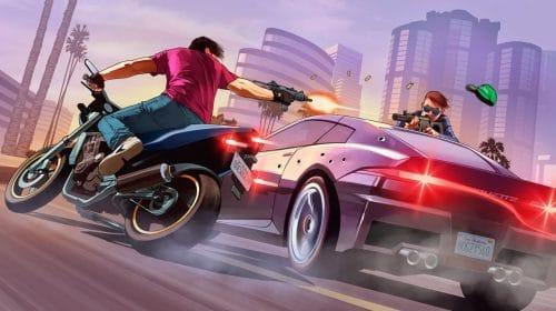 Rockstar oferece bônus dobrados e ofertas em GTA Online