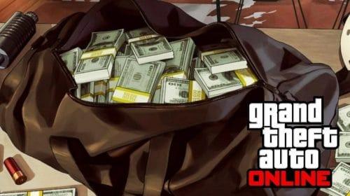De forma lícita, jogador de GTA Online faz $60 milhões em um dia