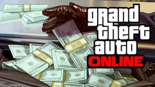 GTA Online: membros PS Plus precisarão resgatar manualmente o benefício de GTA$