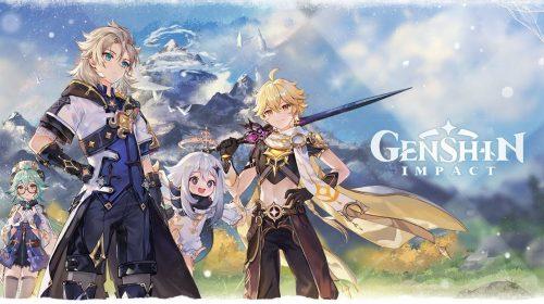 Beta do patch 1.5 de Genshin Impact pode ter sido interrompida após leaks