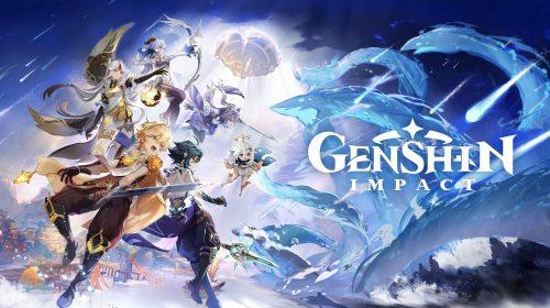 Jornada aprimorada: Genshin Impact é anunciado para o PS5
