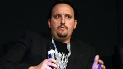 Gordon Hall, fundador da Rockstar Leeds, falece aos 51 anos