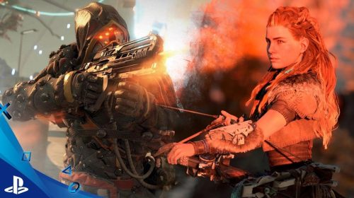 Guerrilla Games, desenvolvedora de Horizon, está de casa nova