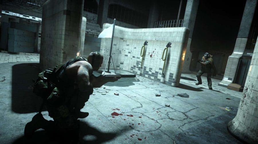 Warzone: falha no Gulag adiciona um jogador extra na partida