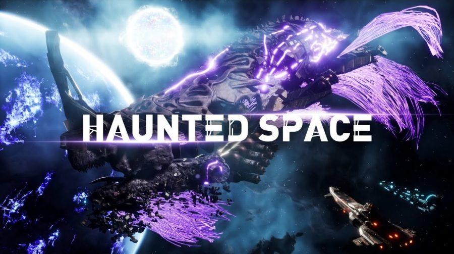 Haunted Space mistura terror com ficção científica e chegará ao PS5