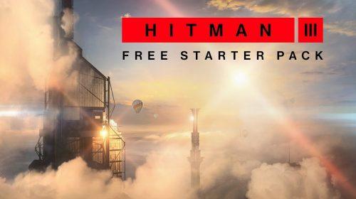 Missão inicial de Hitman 3 pode ser jogada de graça até 5 de abril