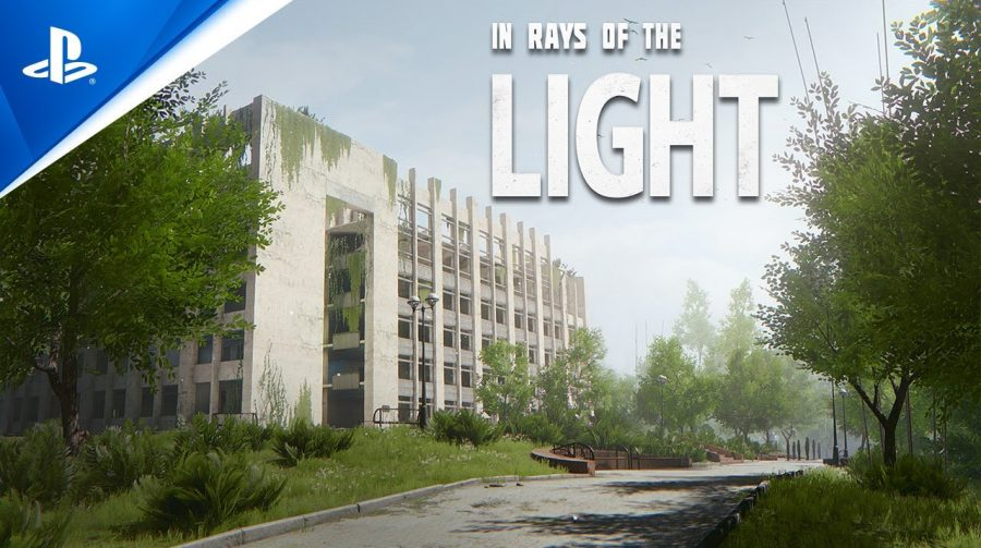 In Rays of the Light promete assustar os jogadores no PS4 e no PS5
