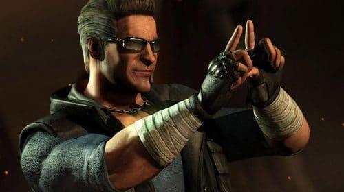 Produtor explica ausência de Johnny Cage no filme de Mortal Kombat