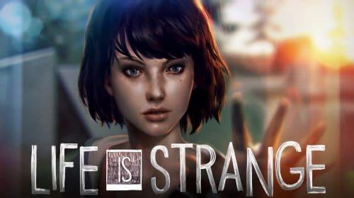 Square Enix anunciará novo Life is Strange em evento na próxima quinta (18)